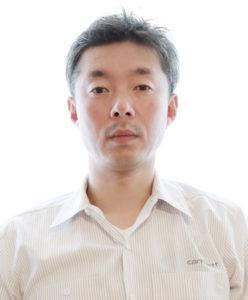 株式会社アンデス代表 橋本 尚紀